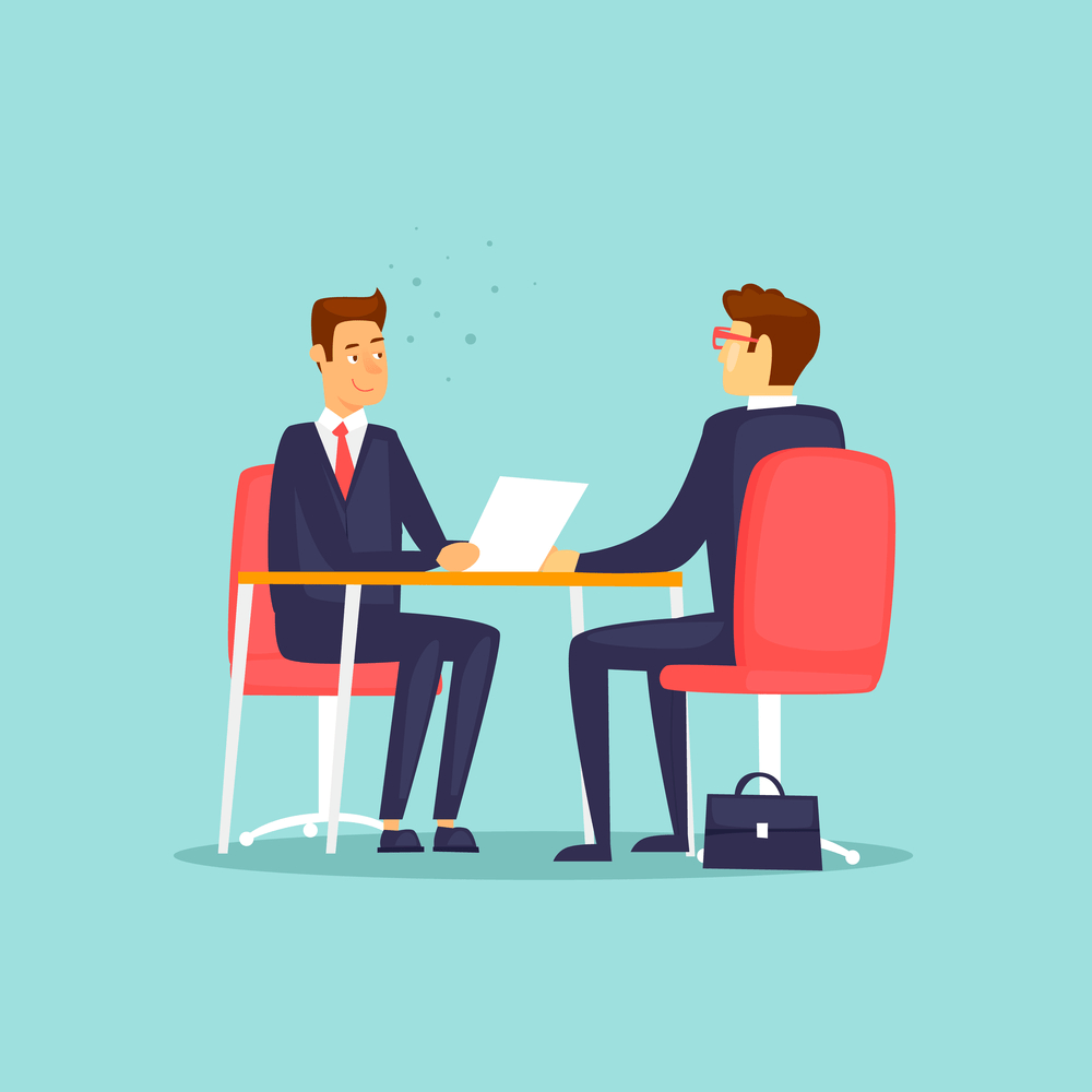Right questions to ask in an interview